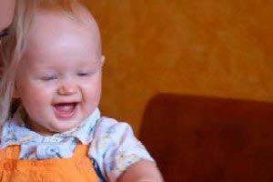 Cambios y progresos del bebé en su quinto mes