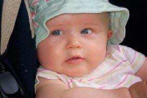 Bebé de 6 meses: primeros dientes, y comunicación