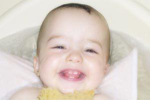 La primera dentición
