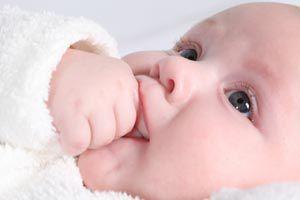 ¿Cómo es el bebé a los 7 meses?