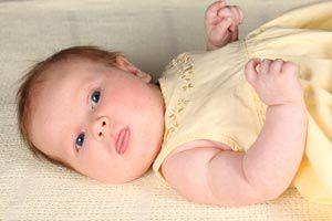 Desarrollo de tu bebé de 9 meses