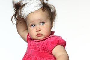 La vida de un bebé de 10 meses