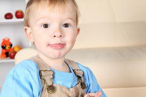 Actividades y crecimiento de un bebé de 15 meses
