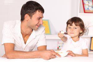 La relación entre padre e hija durante la adolescencia
