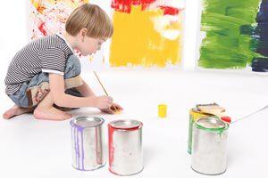 Ilustración de Cómo elegir una actividad extra escolar de acuerdo a las características del niño