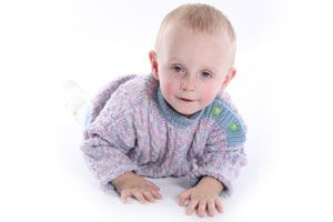 Características de los niños de 12 meses