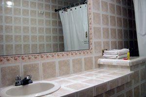 Cuidados para prevenir accidentes en el baño