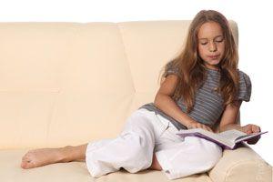 Cómo ayudar a los niños a comprender la lectura