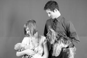Cómo afrontar los cambios en la pareja con el bebe