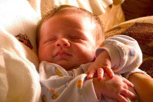 Tips para saber qué hacer si estas fatigada por tu bebé
