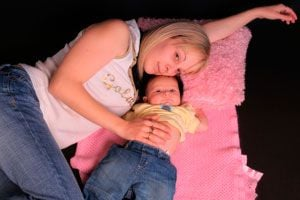 ¿Por qué es importante que el niño aprenda a dormir solo desde que nace?