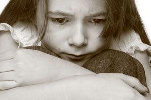 Miedos de los niños en sus diferentes edades
