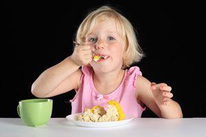 Alimentos que pueden hacerle daño a tu bebé