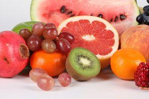 Opciones de frutos y granos para iniciar a tu bebé en la alimentación