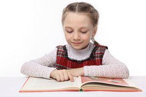 Ilustración de Consejos para elegir el libro ideal para nuestros hijos