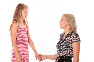 Cómo explicarle a los niños un divorcio