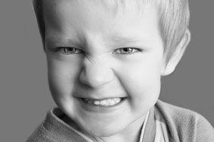 Cómo evitar las rabietas de los niños