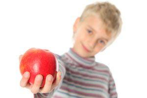 Meriendas saludables para llevar a la escuela