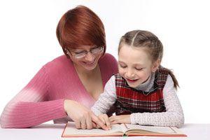 Ilustración de La verdad sobre el aprendizaje simultáneo de dos idiomas en niños
