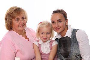 La sabiduría de las abuelas: un recurso para aprovechar, poniendo límites