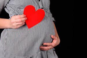 El deseo sexual durante el embarazo