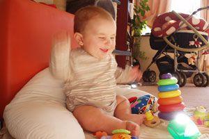 5 trucos para fomentar la inteligencia de tu hijo