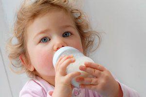 Ilustración de Métodos para mejorar la producción de leche materna