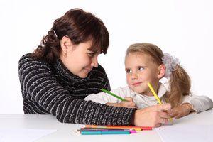 Ilustración de Los exámenes y la ansiedad: ayuda a tu hijo a superarla