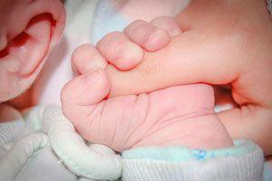 Ilustración de ¿Qué cambios importantes se producen en el bebé a los 3 meses?