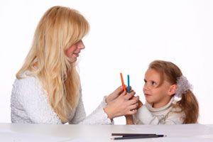 Guía para ayudar a los niños en la época de exámenes escolares