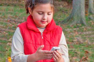 Apps para entretener a los niños en cualquier momento