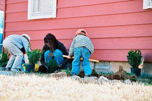 Cómo fomentar responsabilidades en los niños con pequeñas tareas
