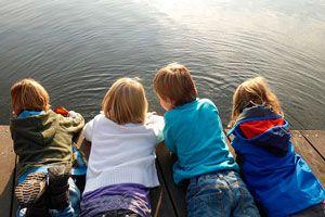 Ideas para entretener a los niños y evitar que se aburran