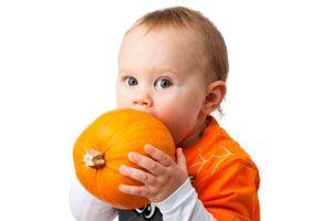 Ideas para que los niños coman sus vegetales