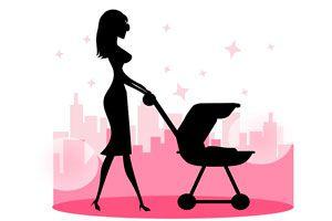 Consejos para vivir mas relajadas siendo mamá