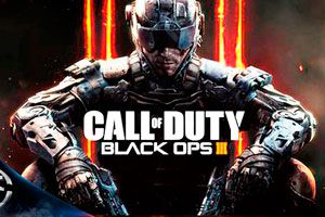 Portada de Call of Duty