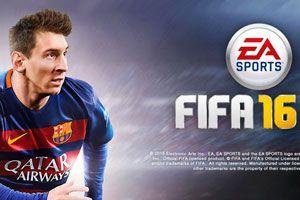 Ilustración de FIFA 16 PC/XBOX/PS - Trucos y consejos