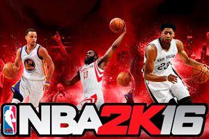 Ilustración de Trucos para NBA2K16 - PS4