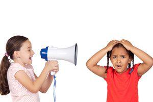 Técnicas para enseñar a los niños a no interrumpir. Qué hacer cuando los niños interrumpen conversaciones de adultos.