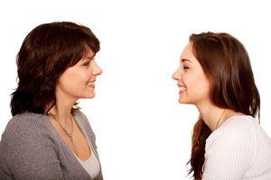 Ilustración de Cómo Mejorar la Comunicación Familiar