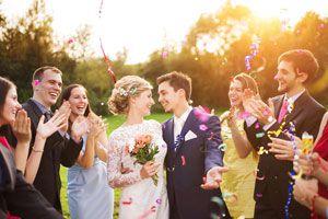 Vestimenta para una boda. Cómo vestir en una boda. Ideas para vestirse en una boda. Reglas para vestirse en una boda