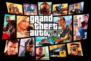 Ilustración de Trucos para GTA V Xbox y PS4
