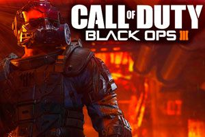 Ilustración de Call of Duty Black Ops 3 Truco datos CIA