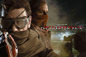 Metal Gear Solid V: The Phantom Pain - Trucos