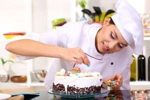 Cómo Decorar Tortas