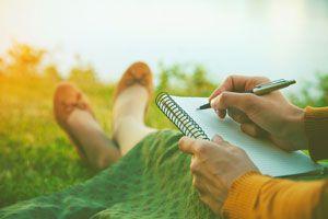 Cómo Escribir un Cuento Corto