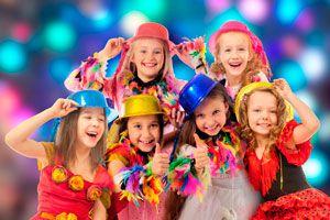 c783281659 Ideas para una pijamada con niños. Juegos para una pijamada infantil. Cómo  organizar una