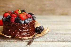 Cómo hacer Tortas para Diabéticos