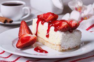 5 Recetas Dulces para Diabéticos