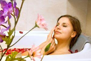 Cómo hacer un Baño Detox